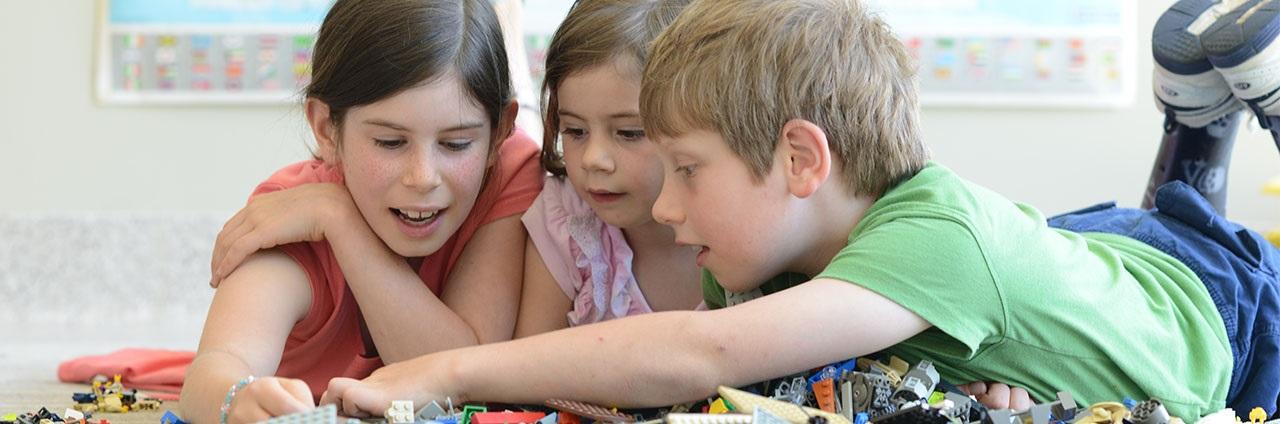 Çocuklarda Ruh Sağlığının Değerlendirilmesi