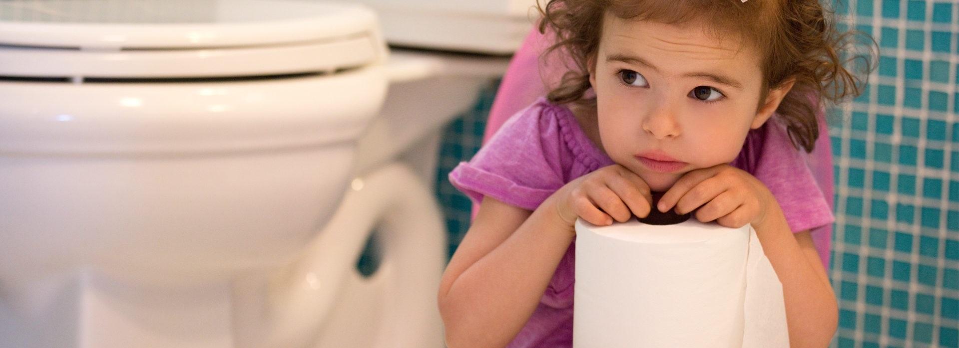 Çocuklarda Alt Islatma (Enürezis)