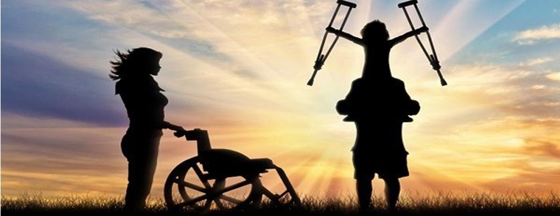 Engellenmiş Ebeveynlik; Engelli Birey Ebeveyni Olmak