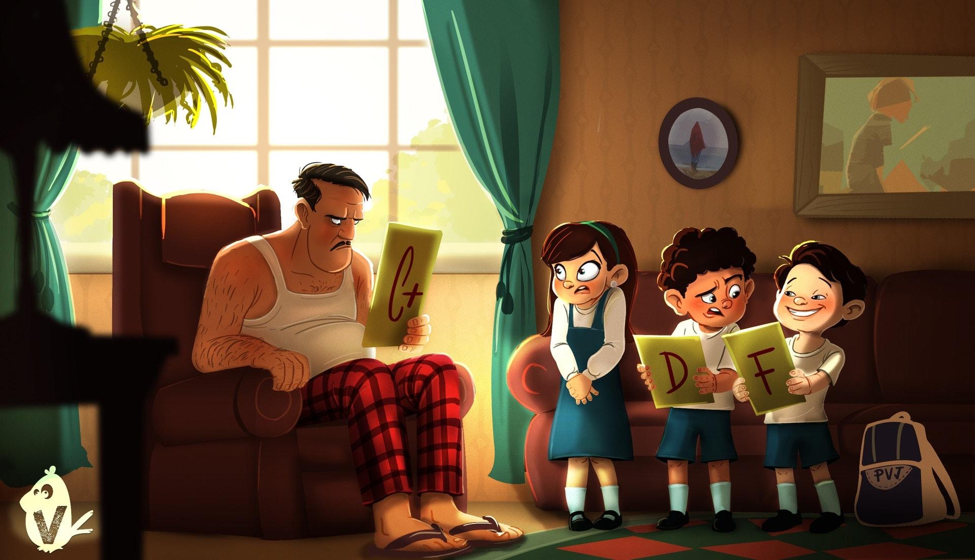 Karne Günü Ebeveyn Tutumu ve Yaz Etkinlikleri
