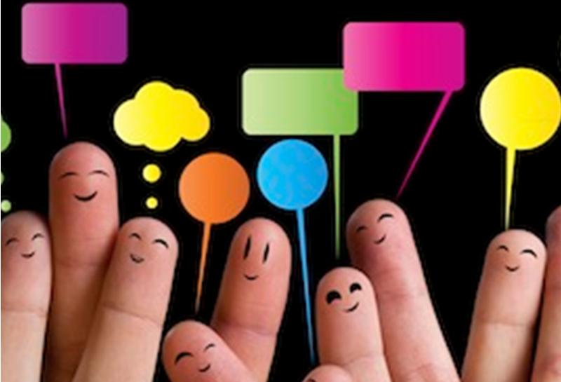 İletişim Kurmak İçin Büyük İnsanlık İçin Küçük Bir Adım