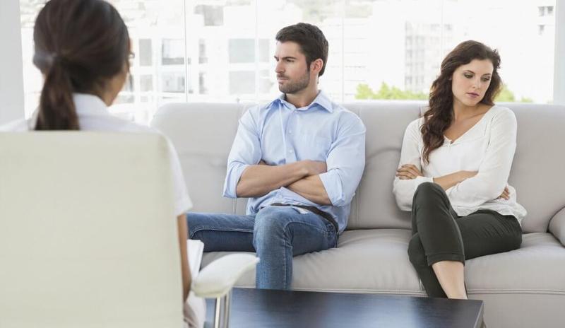 Her İlişkinin & Evliliğin Dönemleri Vardır