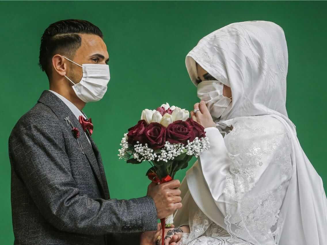 Koronavirüs Pandemisi Döneminde Çiftlerin Etkilenişi